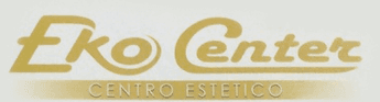EKO CENTER CENTRO ESTETICO - LOGO