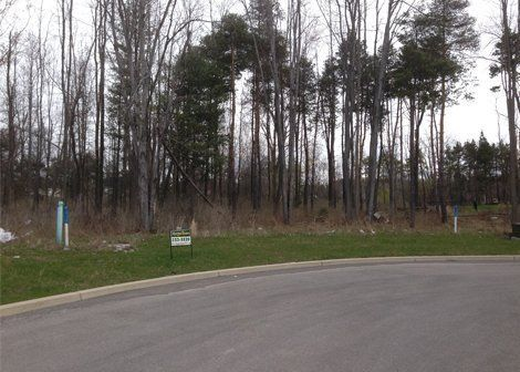 Emma Way Lots For Sale - East Amherst, NY