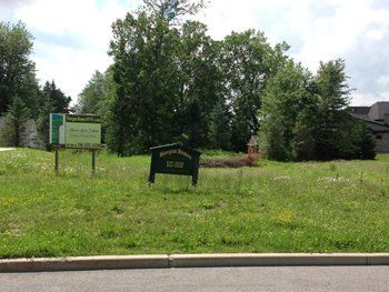 Lots For Sale - Clarence, Amherst & Buffalo, NY