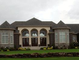 New Home Construction - Clarence, Amherst & Buffalo, NY