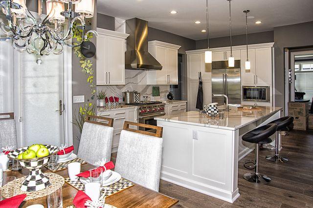 Custom Kitchen Builders - Clarence, Amherst & Buffalo, NY