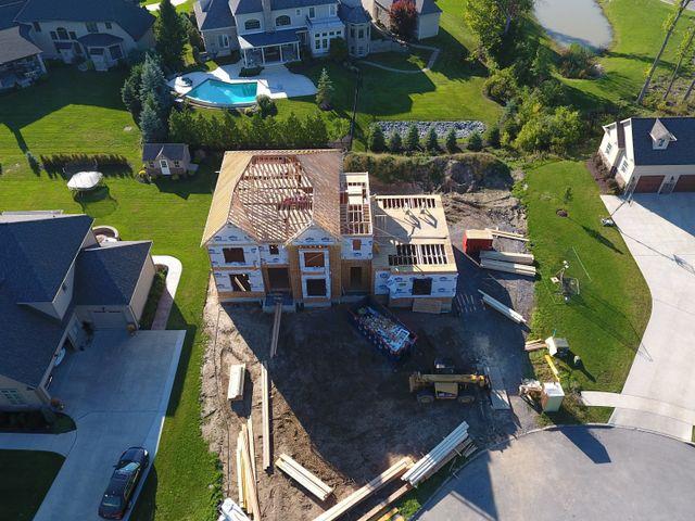 Patio Home Construction - Clarence, Amherst & Buffalo, NY