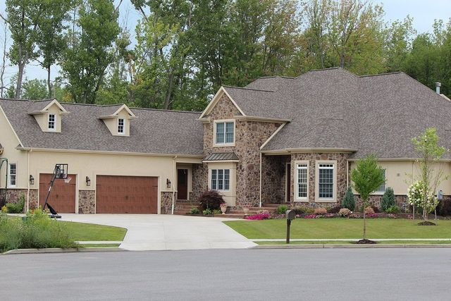 Custom Home Builder Services - Clarence, Amherst & Buffalo, NY