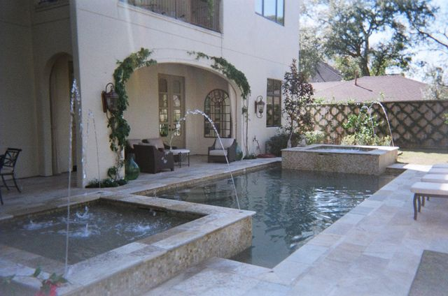 Pool Cleaning, Sugar Land, TX