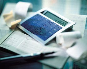 Taxation services - Londonderry and Limavady  - Donaldson & Thompson - Calculator
