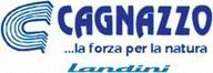 CAGNAZZO MACCHINE AGRISTORE - LOGO