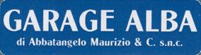 GARAGE ALBA AUTORIPARAZIONI logo