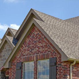 asphalt roofing Clayton, NC