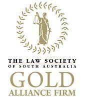 The Law Society of South Australia logo