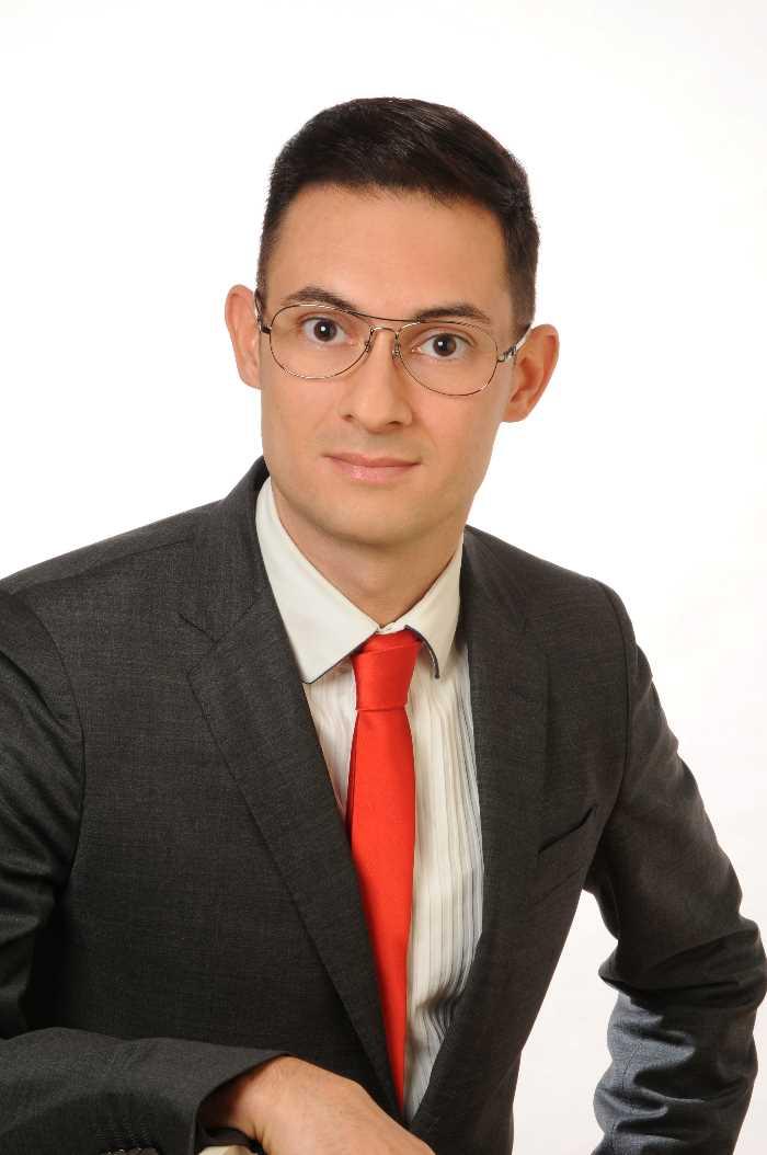 foto dell avvocato