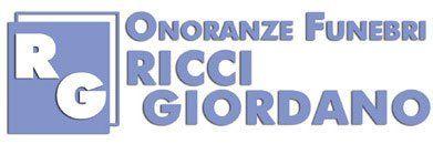 Onoranze funebri RICCI GIORDANO logo