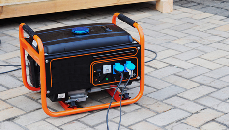 Generator sales by Phil Owen - Generator Repairs