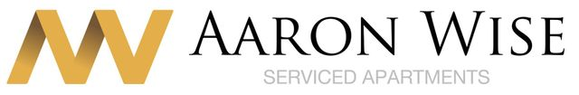 AARON WISE logo