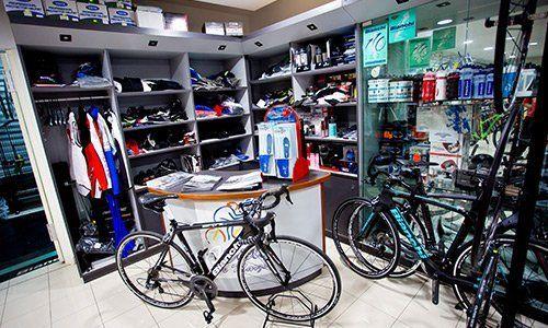Bici da corsa di marca Bianchi in vendita