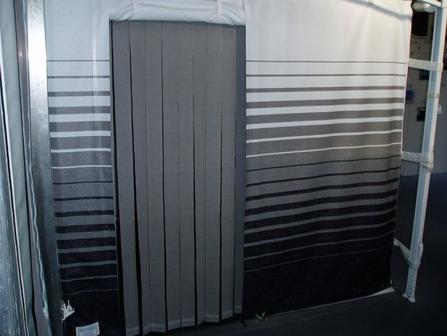 Flystrips for annexe walls and caravan doors & Wall Features | Perth and Mandurah pezcame.com