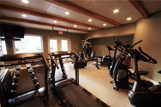 Fitness Center at Thompson Valley