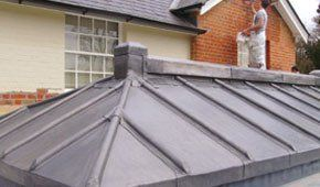 Our Single Ply Roofing
