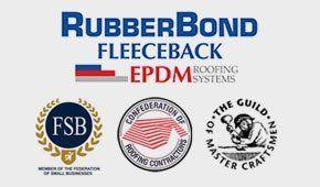 RubberBond Logo