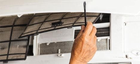 Gary Duncan Service Company providing HVAC repair in Olive Branch, MS
