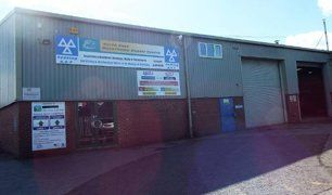 North East Motorhome Repair Centre Ltd garage