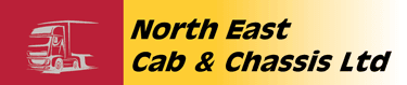 North East Cab & Chassis Ltd logo