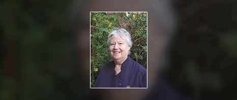 Mrs Judith Evans