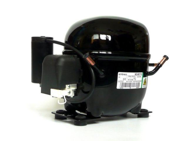 motore per impianti di condizionamento e refrigerazione