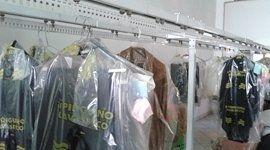 servizio lavaggio vestiti