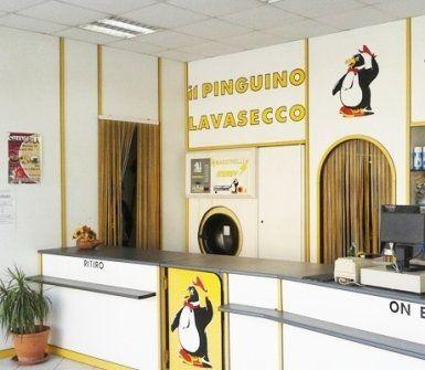 franchising lavasecco pinguino