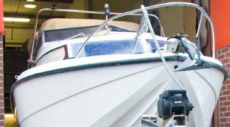 Boat repairs specialists in Christchurch