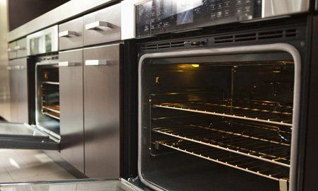 Domestic and commercial appliances