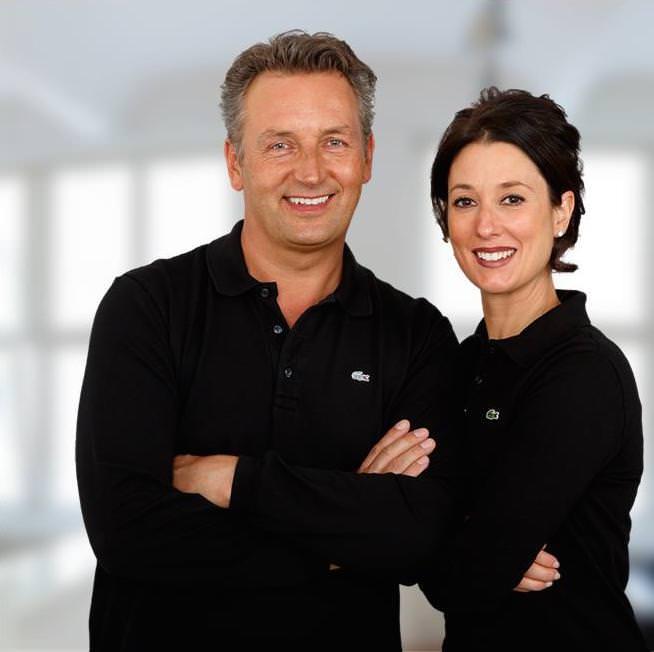 Dr. Frank Michael Dwornik MSc und Dr. Judith Dwornik-Classen, Zahnärzte in Jülich: Ästhetische Zahnheilkunde mit Bleaching, Veneers, weißen Zahnfüllungen und mehr