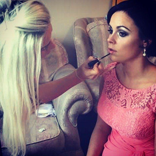 makeup artists & hairdressers