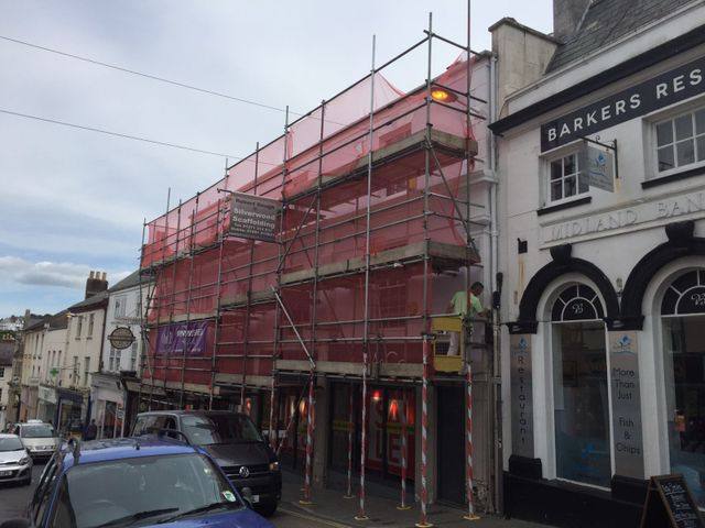 Building maintenance experts in Plymouth