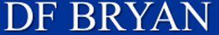DF Bryan Ltd logo