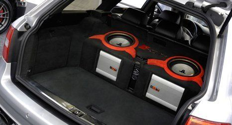 Car Audio Systems >> Comprehensive Car Audio Installations In Peterborough