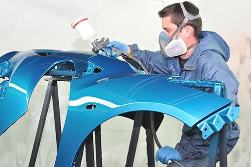 Auto Body Paint Arlington Ma Palmer S Garage Inc