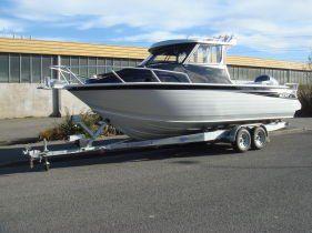 Boat trailers in Christchurch