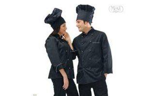 Abbigliamento per personale di cucina