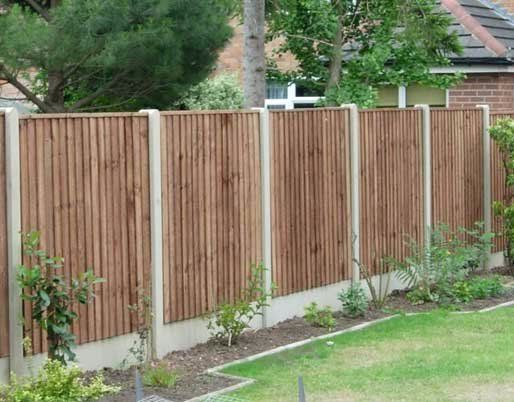 Are You Looking For Garden Walls Or Fencing Installation