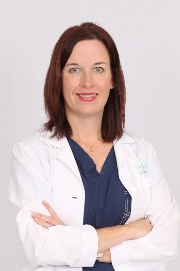 Conway Women's Health Center, Dr. Amy Johnson