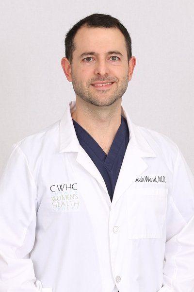 Conway Women's Health Center, Dr. Josh Ward