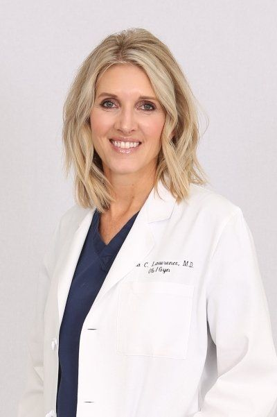 Conway Women's Health Center, Dr. Debra Lawrence