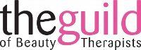the guild of beauty therapists logo
