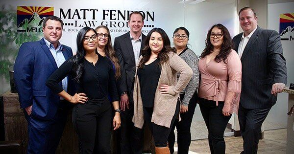 Attorney Phoenix Az Matt Fendon Law Group