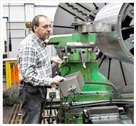 Tool Manufacturing - Sheffield, South Yorkshire - KT Precision Engineering Ltd - Precision Engineering