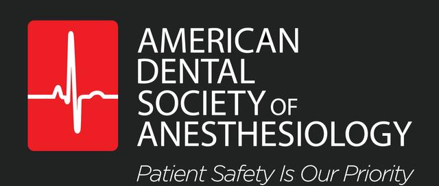 ADSA | American Dental Society of Anesthesiology