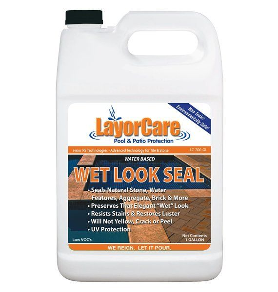 Layorcare Pool Amp Patio Protection Cleaners Amp Sealer Products