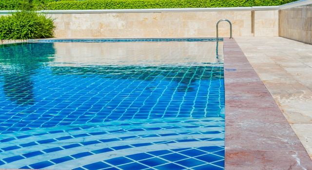 How to Remove Calcium From Pool Tile: A Guide for Pool Owners