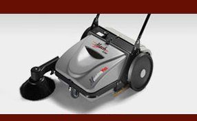 mini floor sweeper